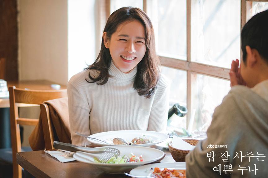 [韓劇] Pretty Sister Who Treats Me to Meals (밥 잘 사주는 예쁜 누나) (2018) 20180302_141011_5195